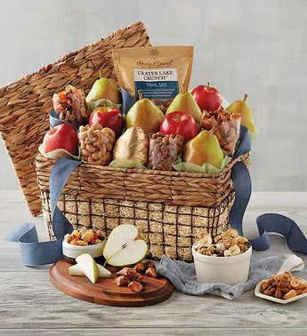 Harry  David Orchard Gift Basket