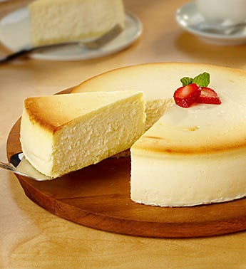 Juniors NY Original Cheesecake