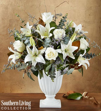 Graceful Style by Southern Living for Sympathy