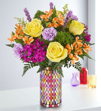 Fanciful Medley  Bouquet
