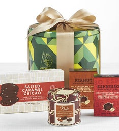 Max Brenner Chocolate Desire Gift Set