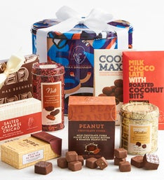 Max Brenner Grand Chocolate Desire Gift Set