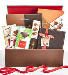 Neuhaus Grand Tour of Chocolate Gift Box