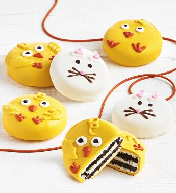 The Sweet Shop 6pc Easter OREO® cookies