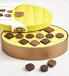Neuhaus World's Top Chef's Chocolate Collection