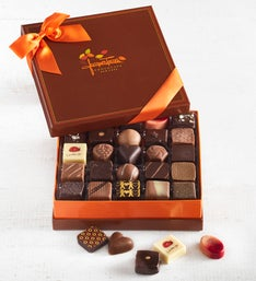 Jacques Torres Choice Chocolates Collection 25pc