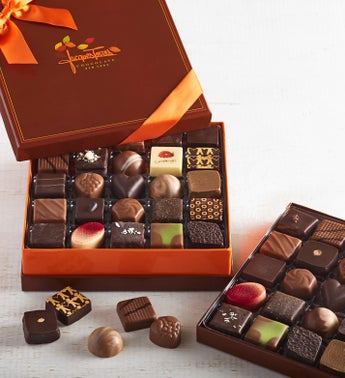 Jacques Torres Choice Chocolates Collection 50pc