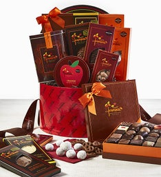 Jacques Torres Signature Collection Gift Box