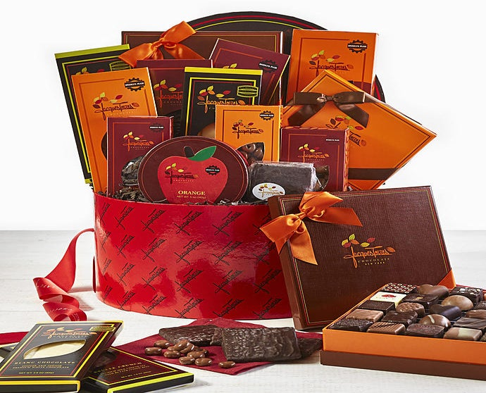 Jacques Torres Ultimate Sweets Collection Gift Box
