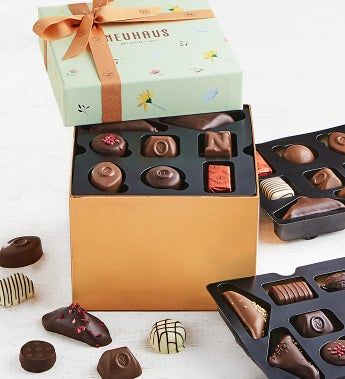 Neuhaus Chocolates Spring Gift Box 24pc
