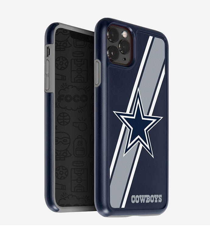 NFL iPhone 11 Pro Cell Phone Case