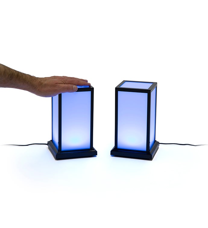Friendship Lamps by Filimin - Modern