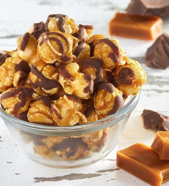 Drizzled Caramel Special Edition Popcorn