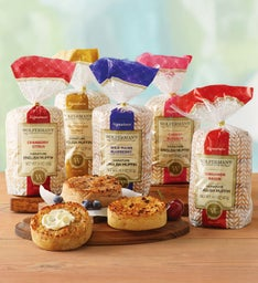 Signature English Muffins - Five Packages